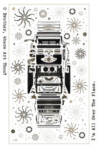 2011-09-26 Brother Typewriter