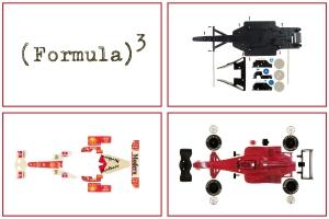 2011-09-15 Toy Formula 1 Car