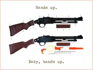 2011-09-07 Toy Shotgun