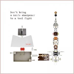 2012-10-15 Philips HM 3600s Knife Sharpener