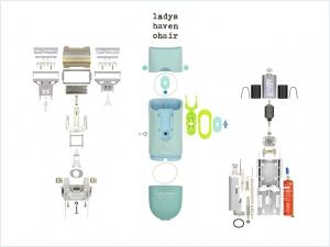 2012-11-17 Philips HP 6327 Ladyshave