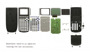 2016-03-17 Texas-Instruments-TI-83-Calculator