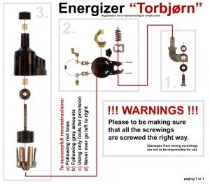 2009-11-12 Dynamo - Energizer Torbjorn