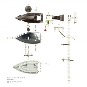 Philips-HA-2751-Iron