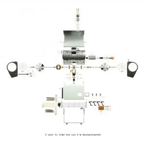 Philips HK 4250G Fan Heater